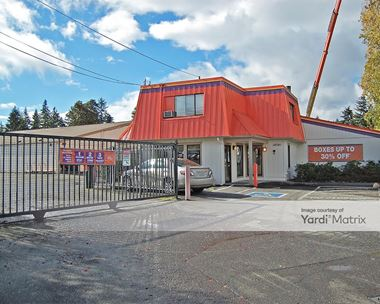 Storage Units for Rent available at 18041 Des Moines Memorial Drive, Burien, WA 98148 Photo Gallery 1
