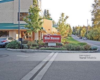 Storage Units for Rent available at 1614 118th Avenue SE, Bellevue, WA 98005 Photo Gallery 1