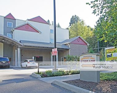 Storage Units for Rent available at 795 NW Juniper Street, Issaquah, WA 98027 Photo Gallery 1