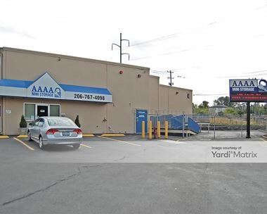 Storage Units for Rent available at 9640 Des Moines Memorial Drive, Seattle, WA 98108 Photo Gallery 1