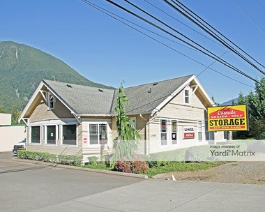 Storage Units for Rent available at 1080 SE North Bend Way, North Bend, WA 98045 Photo Gallery 1