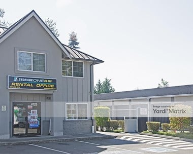 Storage Units for Rent available at 4725 NE 4Th Street, Renton, WA 98059 Photo Gallery 1