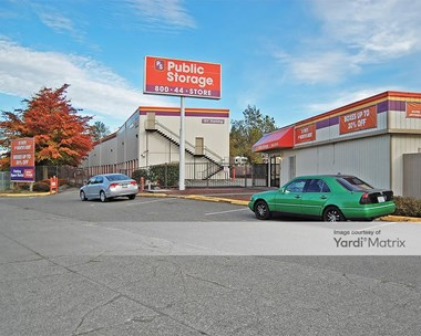 Storage Units for Rent available at 23600 Military Road South, Kent, WA 98032 Photo Gallery 1
