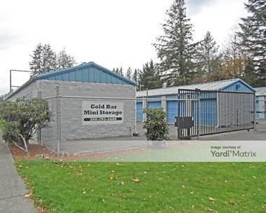 Storage Units for Rent available at 101 8Th Street, Gold Bar, WA 98251 Photo Gallery 1