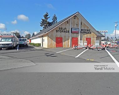 Storage Units for Rent available at 917 Auburn Way South, Auburn, WA 98002 Photo Gallery 1