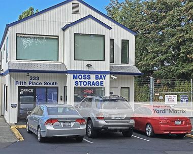 Storage Units for Rent available at 333 5th Place South, Kirkland, WA 98033 Photo Gallery 1