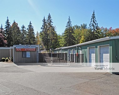 Storage Units for Rent available at 8705 Willows Road NE, Redmond, WA 98052 Photo Gallery 1