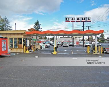 Storage Units for Rent available at 13645 1st Avenue South, Burien, WA 98168 Photo Gallery 1