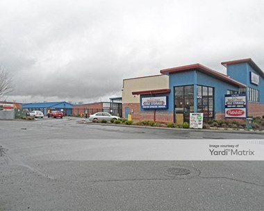 Storage Units for Rent available at 15414 Smokey Point Blvd, Marysville, WA 98271 Photo Gallery 1