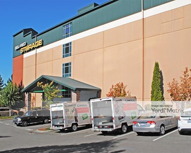 Storage Units for Rent available at 1405 130Th Avenue NE, Bellevue, WA 98005 Photo Gallery 1