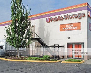 Storage Units for Rent available at 12249 NE 124Th Street, Kirkland, WA 98034 Photo Gallery 1