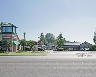 Storage Units for Rent available at 2829 NE 3Rd Street, Renton, WA 98056 Photo Gallery 1