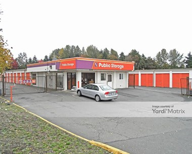 Storage Units for Rent available at 25700 Pacific Hwy South, Kent, WA 98032 Photo Gallery 1