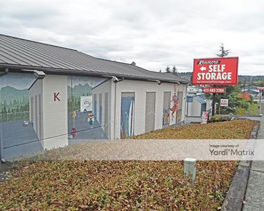 Storage Units for Rent available at 18716 68th Avenue NE, Kenmore, WA 98028 Photo Gallery 1