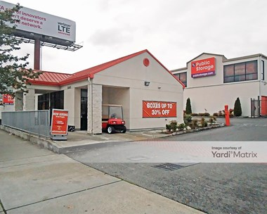Storage Units for Rent available at 32615 Pacific Hwy South, Federal Way, WA 98003 Photo Gallery 1
