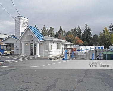 Storage Units for Rent available at 17828 Midvale Avenue North, Shoreline, WA 98133 Photo Gallery 1