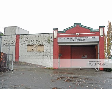 Storage Units for Rent available at 319 Nickerson Street, Seattle, WA 98109 Photo Gallery 1