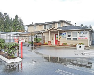 Storage Units for Rent available at 12000 Ridgepoint Drive NW, Silverdale, WA 98383 Photo Gallery 1
