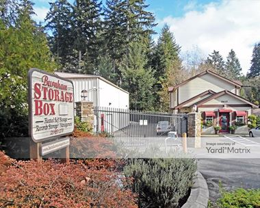 Storage Units for Rent available at 9615 Burnham Drive NW, Gig Harbor, WA 98332 Photo Gallery 1