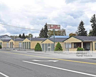 Storage Units for Rent available at 455 1St Street North, Yelm, WA 98597 Photo Gallery 1