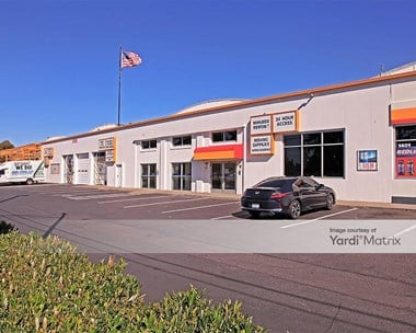 Storage Units for Rent available at 1401 South Sprague Avenue, Tacoma, WA 98405 Photo Gallery 1