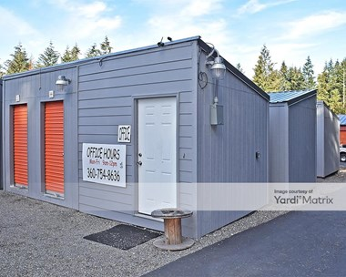 Storage Units for Rent available at 8940 Martin Way East, Lacey, WA 98516 Photo Gallery 1