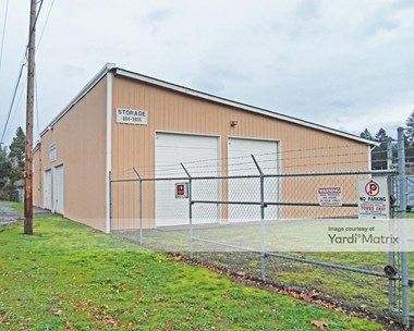 Storage Units for Rent available at 4117 Key Peninsula Hwy SW, Longbranch, WA 98351 Photo Gallery 1