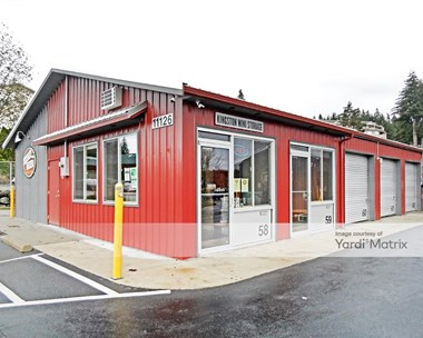 Storage Units for Rent available at 11126 NE State Hwy 104, Kingston, WA 98346 Photo Gallery 1