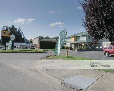 Storage Units for Rent available at 10715 Valley Avenue East, Puyallup, WA 98372 Photo Gallery 1