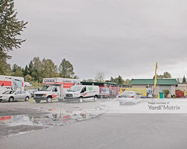 Storage Units for Rent available at 3501 14Th Street Place SW, Puyallup, WA 98373 Photo Gallery 1