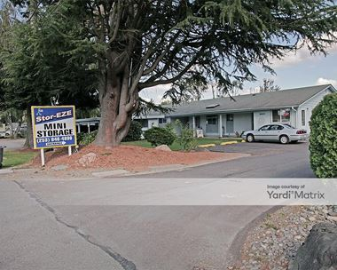 Storage Units for Rent available at 6601 114th Avenue Court East, Puyallup, WA 98372 Photo Gallery 1