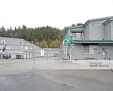 Storage Units for Rent available at 1080 NE Forest Rock Lane, Poulsbo, WA 98370 Photo Gallery 1