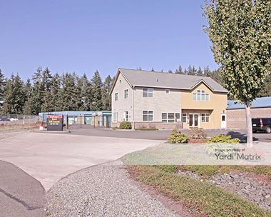 Storage Units for Rent available at 3400 International Place, DuPont, WA 98327 Photo Gallery 1
