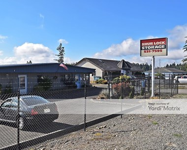 Storage Units for Rent available at 5706 160Th Street East, Puyallup, WA 98375 Photo Gallery 1