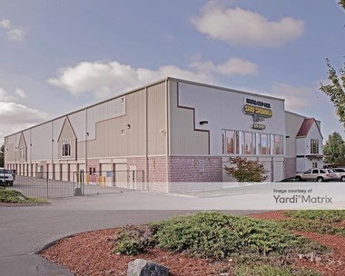 Storage Units for Rent available at 6312 North 9th Street, Tacoma, WA 98406 Photo Gallery 1