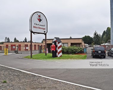 Storage Units for Rent available at 6000 Linderson Way SW, Tumwater, WA 98501 Photo Gallery 1