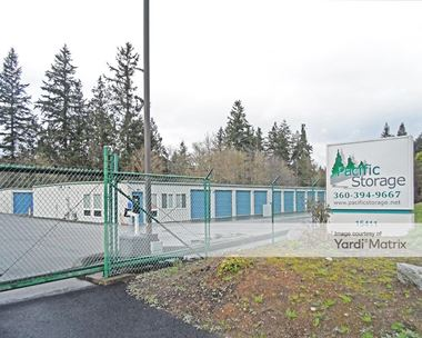 Storage Units for Rent available at 15411 Silverdale Way NW, Poulsbo, WA 98370 Photo Gallery 1