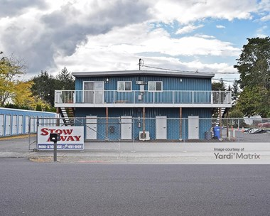 Storage Units for Rent available at 927 Bowker Street SE, Lacey, WA 98503 Photo Gallery 1