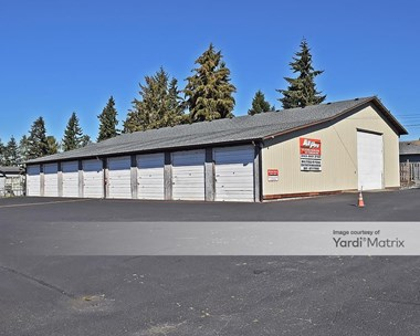 Storage Units for Rent available at 317 Field Road East, Spanaway, WA 98387 Photo Gallery 1