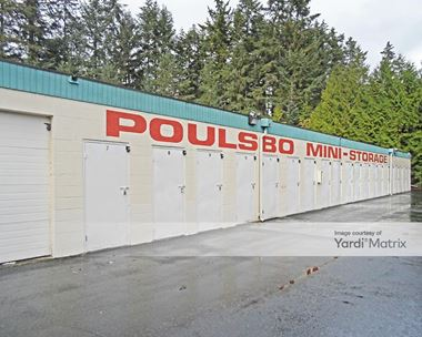 Storage Units for Rent available at 20521 Viking Avenue NW, Poulsbo, WA 98370 Photo Gallery 1