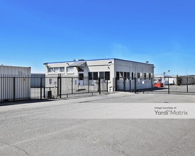 Storage Units for Rent available at 855 Parr Blvd, Richmond, CA 94801 Photo Gallery 1