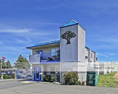 Storage Units for Rent available at 725 Railroad Avenue, Fairfield, CA 94533 Photo Gallery 1
