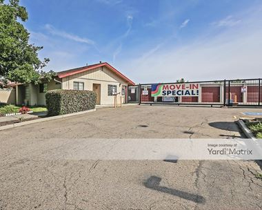 Storage Units for Rent available at 1410 Regency Pkwy, Dixon, CA 95620 Photo Gallery 1
