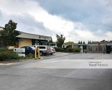 Storage Units for Rent available at 1925 Oak Grove Road, Walnut Creek, CA 94598 Photo Gallery 1