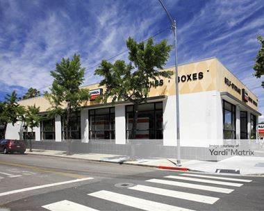 Storage Units for Rent available at 1027 The Alameda, San Jose, CA 95126 Photo Gallery 1