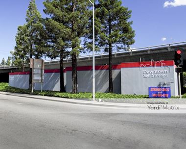 Storage Units for Rent available at 850 South 10th Street, San Jose, CA 95112 Photo Gallery 1