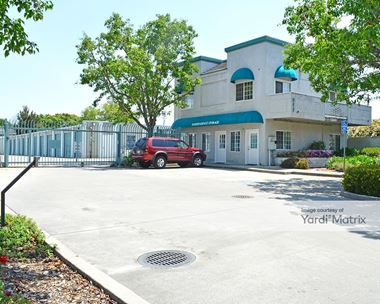 Storage Units for Rent available at 877 Independence Avenue, Mountain View, CA 94043 Photo Gallery 1