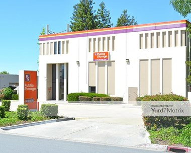 Storage Units for Rent available at 317 East Weddell Drive, Sunnyvale, CA 94089 Photo Gallery 1