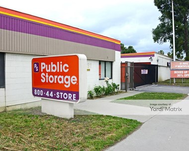 Storage Units for Rent available at 3911 Snell Avenue, San Jose, CA 95136 Photo Gallery 1