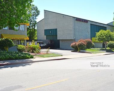 Storage Units for Rent available at 220 West Ahwanee Avenue, Sunnyvale, CA 94085 Photo Gallery 1